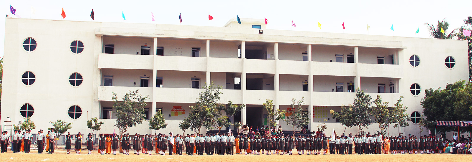 National Model Matric School